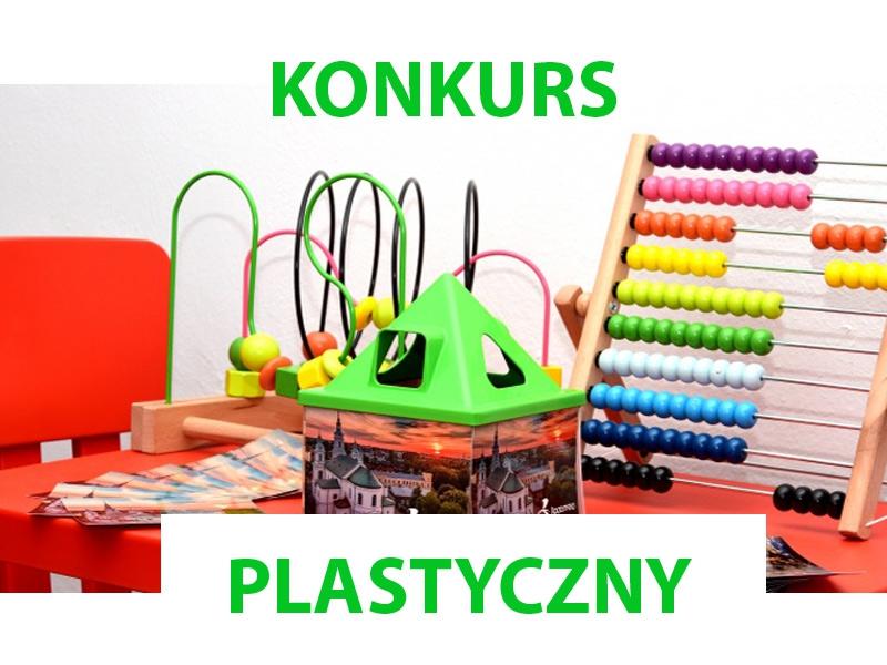 """Konkurs plastyczny """"Pozdrowienia z Radomska"""""""